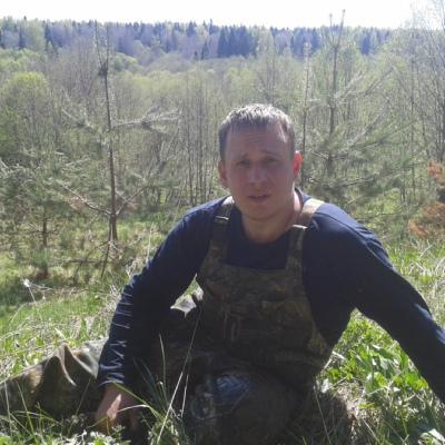 Николай Краинский, Иваново