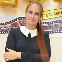АлёнаФаргер