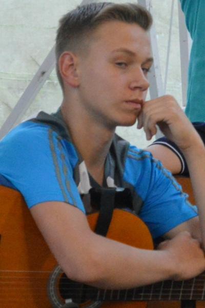 Иван Смирнов, Новосибирск