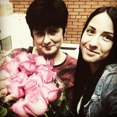 Светлана Драникова-Романенко, Сальск