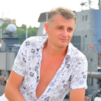 Сергей Передний, Черноморск / Ильичевск