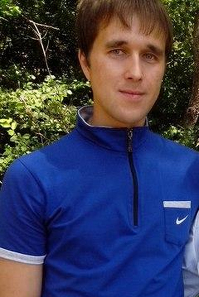 Dinarik Rahmanov