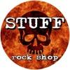 STUFF рок-магазин