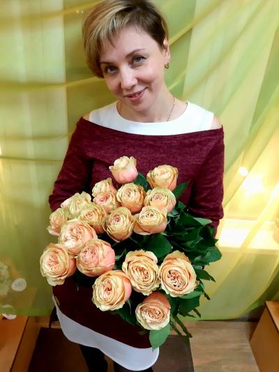 Анна Шальнова, Псков