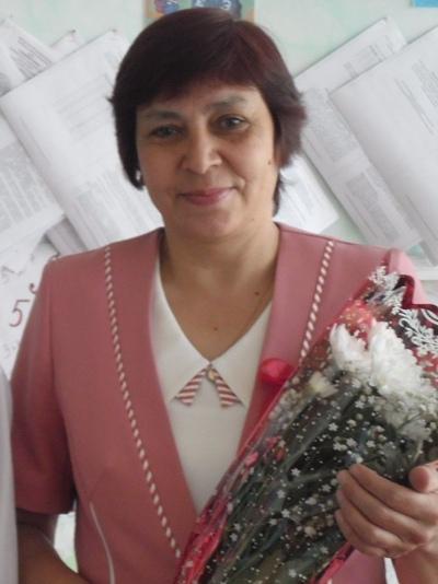 Mavsilya Kutueva