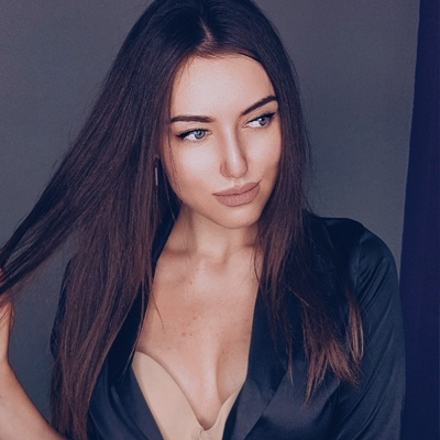 Alina Voloshina, Kharkiv