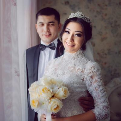 Айдана Калиева, Алматы
