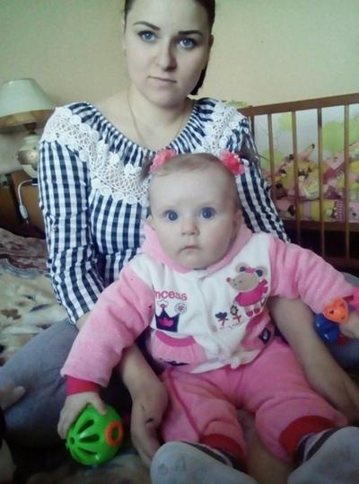Мар'яна Сизюк, Ровно