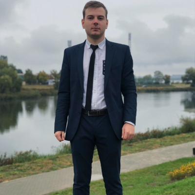 Никита Свистунов