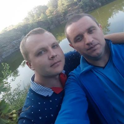 Віталій Мативощук, Иванополь