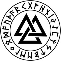 Рунический Круг Силы. Курс Обучение Рунам Онлайн