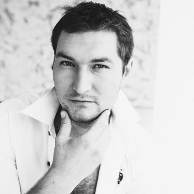 Дмитрий Борисенко, Харьков