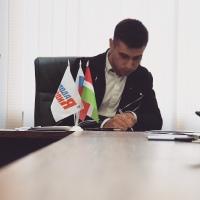 Дамир Шабакаев в друзьях у Анастасии
