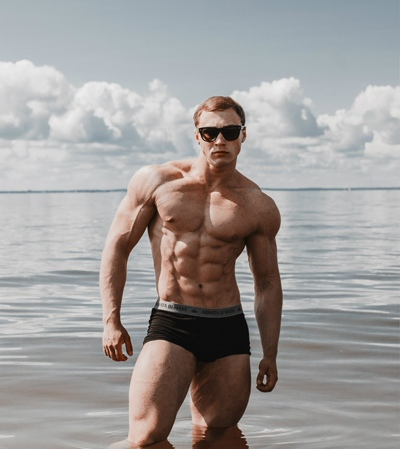 Сергей Скольский, Санкт-Петербург