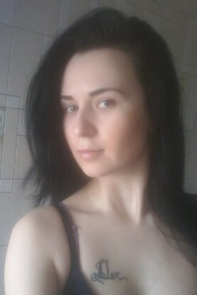 Александра Глущенко, Херсон