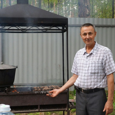 Тагир Шарафутдинов