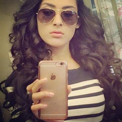 Fozia Ahmed