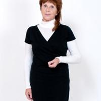 Татьяна-ГригорьевнаМануковская