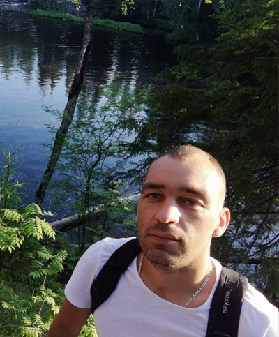 Сергей Капралов, Могилёв