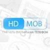 LuckyMob - фильмы на телефон
