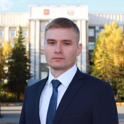 Валентин Коновалов, Абакан