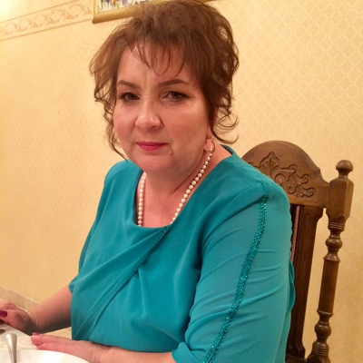 Гульсина Гималетдинова, Нурлат