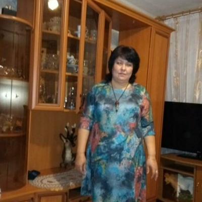 Аня Степанова, Казань