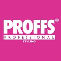 PROFFS профессиональный стайлинг для волос