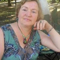 ЛидияУсанова