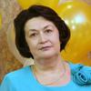 Valentina Lakhmatova