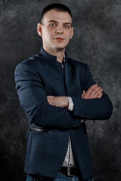 Максим Шепелявенко, Санкт-Петербург