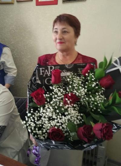 Наталия Зуева, Актау