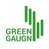 GREEN GAUGN