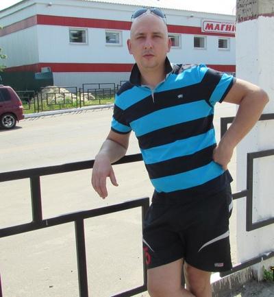 Андрей Мироханов, Тамбов