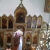 Воскресная школа Крестовоздвиженского храма г.Ту