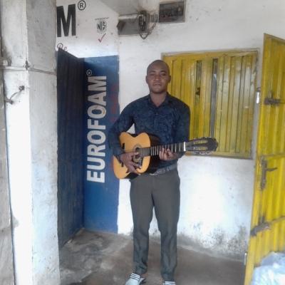 Anayo-Joel Ofobike