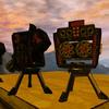 Легендарные Пушки Лазеры CSDM Sentry CS 1.6