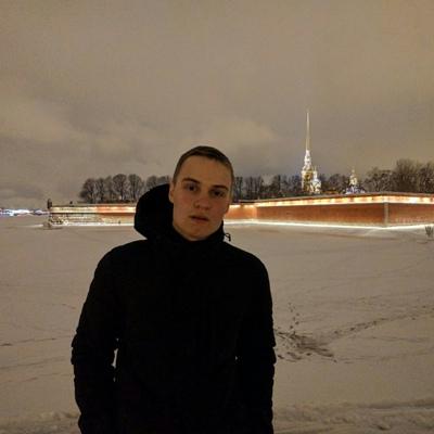 Дима Веселов, Нижний Новгород