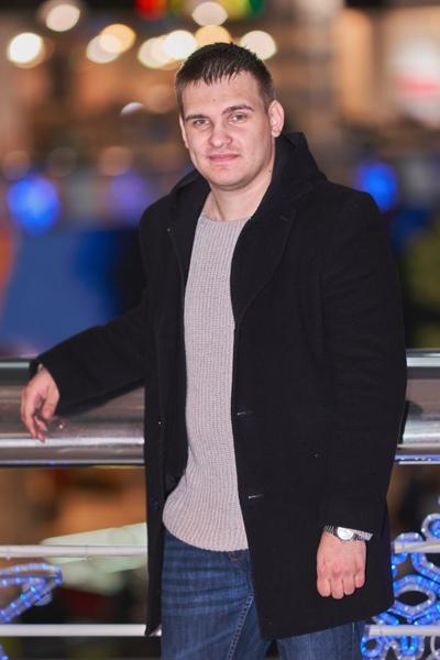 Vadim Sidorina