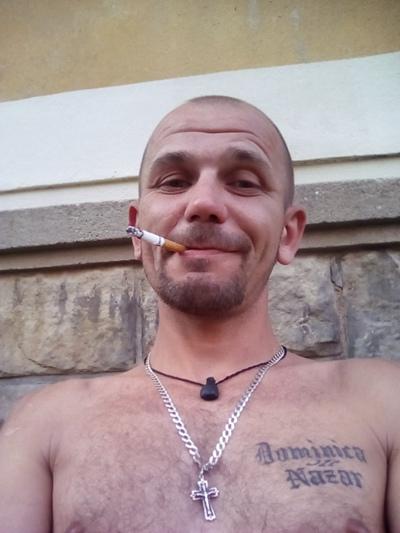 Тарасюк Руслан, Гоща