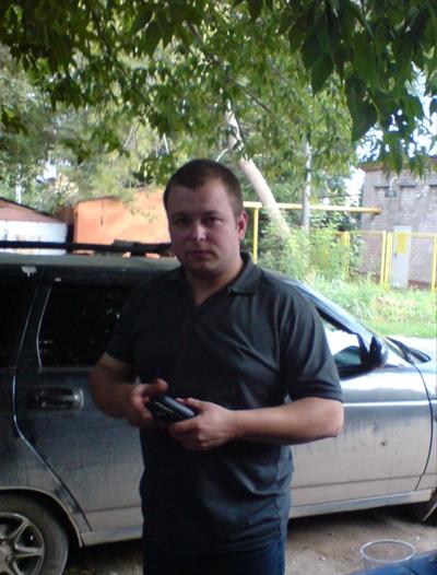 Сергей Бондарев, Самара