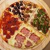 Пиццамэн. Доставка пиццы в Хабаровске