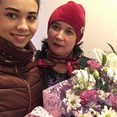 Татьяна Бритова, Горно-Алтайск