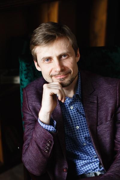 Андрей Шишмарев