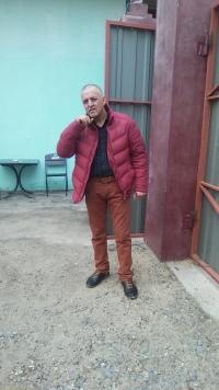 Фариз Агаев, Николаев