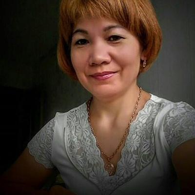 Zhanar Kamalieva