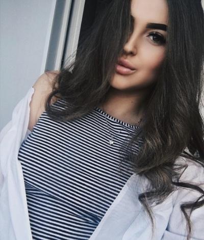 Дарья Малая, Санкт-Петербург