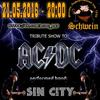 21/05 - AC/DC TRIBUTE SHOW in SCHWEIN