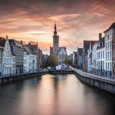 Лизи Лэндон, Brugge