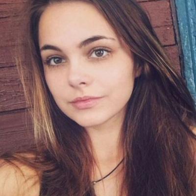 Эвелина Кравц